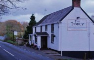 Welcome to The Tiddly- Located in the heart of Pembrokeshire