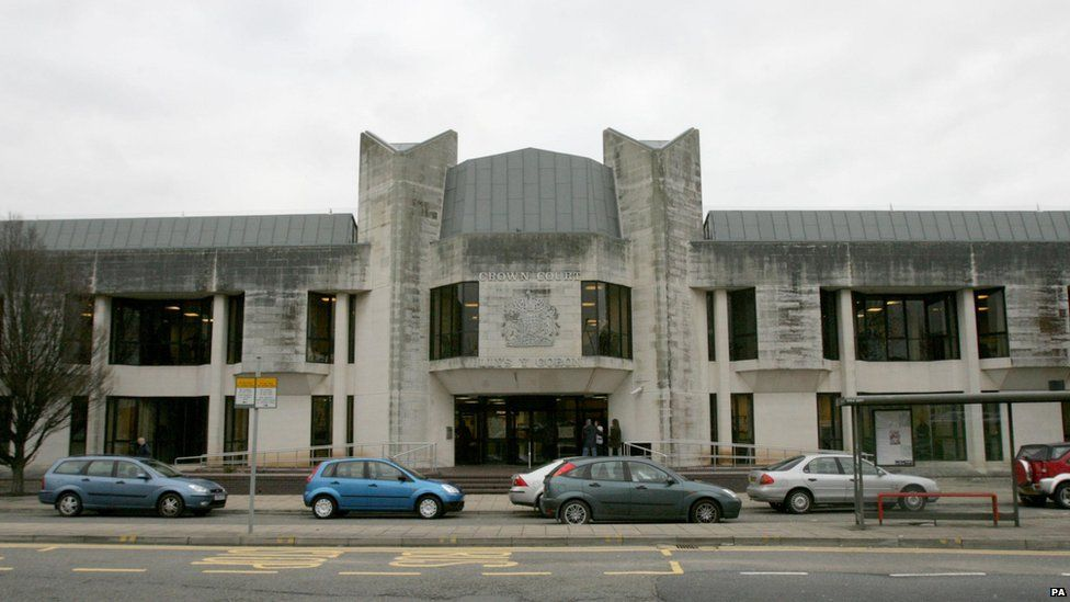 Haverfordwest: John Caffrey sex trial continues at Swansea Crown Court
