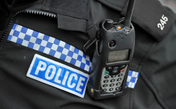 Milford Haven: Alleged assault on Charles Street