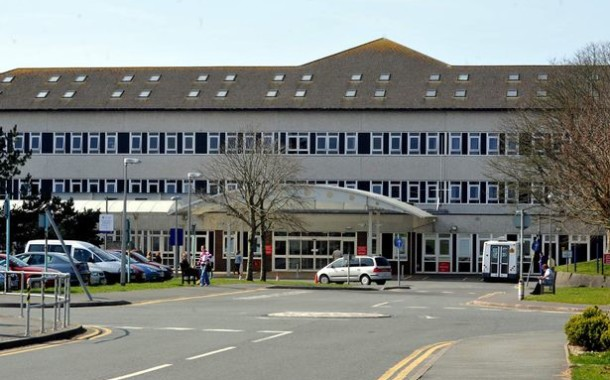 Nurse kept quiet about being sacked to get Withybush job