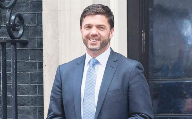 Stephen Crabb MP 'very angry' after sexting scandal