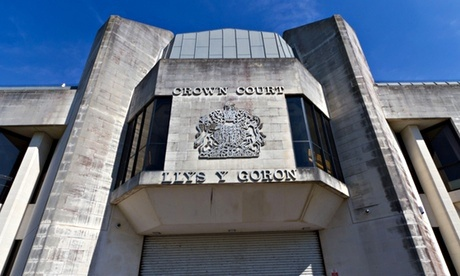 Pembroke Dock: Another local Paedophile convicted