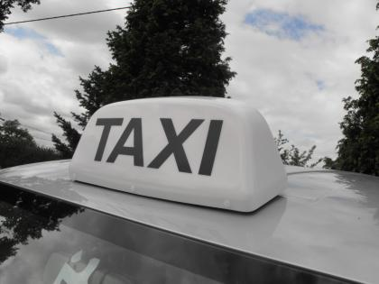 Haverfordwest: Taxi firm warns public