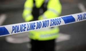 Pedestrian knocked over in Haverfordwest