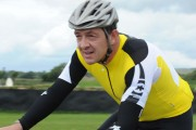 Gold medallist to ride Tour of Pembrokeshire