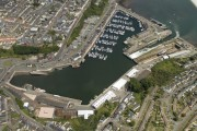 Milford Haven: Port appoints American firm to consult on £70m masterplan
