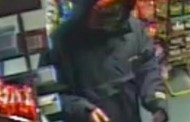 Attempted armed robbery in Milford Haven