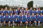 Haverfordwest Ladies in Bowl delight