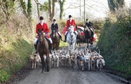 Simon Hart wants a repeal of the hunting ban