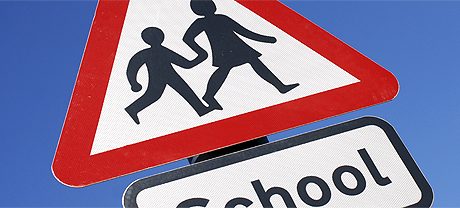Milford Haven: Warnings after school pupil 'approached by a stranger'
