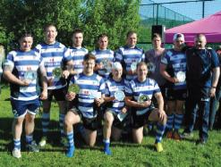 Plate Winners: Young Gulls (pic: Gareth John)