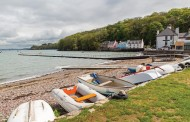 Pembrokeshire best for beaches