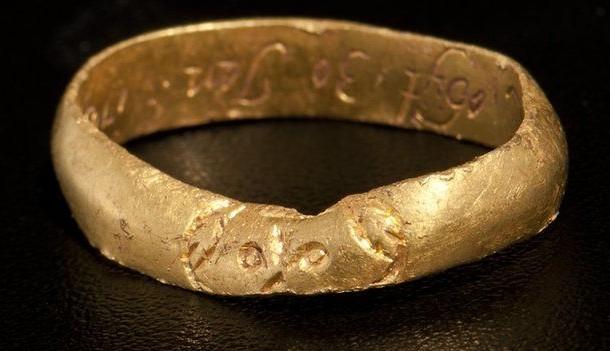 Precious finds declared treasure