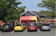 Haverfordwest: Poundstretcher fined for mouse infestation