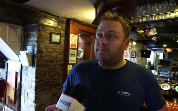 Broad Haven: Residents furious over The Galleon Inn's winter closing
