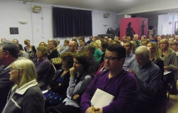 Solva: Concern over County Council's commitment to village school