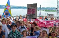 Over 5000 in fight for 24 hour paediatrics