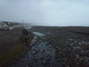 Our coastal county rattled by Imogen