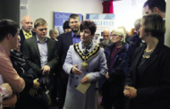 First Community Hub comes to Kidwelly
