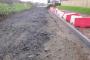 Road improvements continue