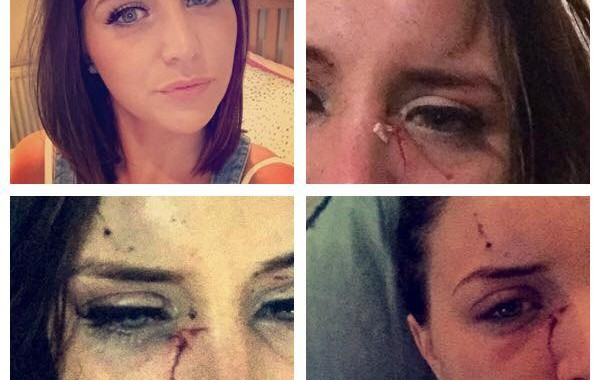 Saundersfoot: Police appeal after woman bottled at Sands Nightclub