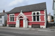 New Chapter For Narberth Library