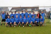 Merlin's Bridge Under 15s new sponsorship