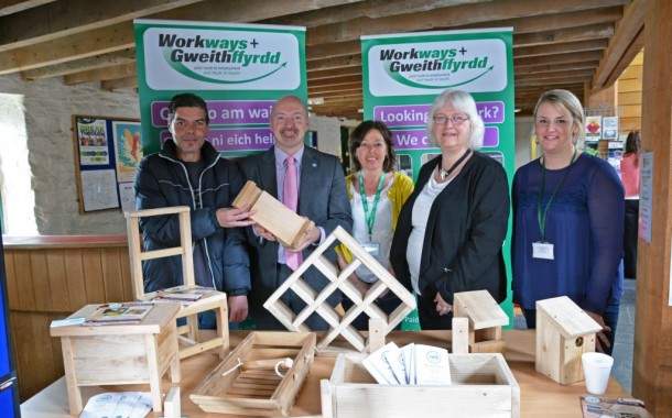 New employment programme launched