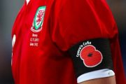 FIFA branded 'disgraceful' over poppy rejection