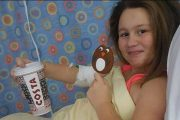 Young Tia tragically loses battle with cancer