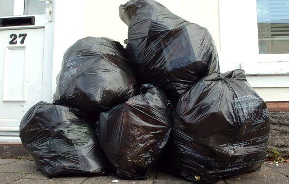 Changes to bin collection over Christmas