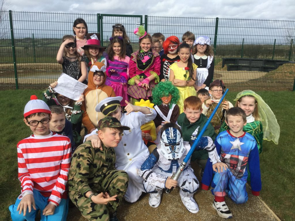 johnston school celebrate world book day the pembrokeshire herald dressed up as characters from their favourite books to celebrate world book day mar 2 characters as diverse as mary poppins and oliver twist